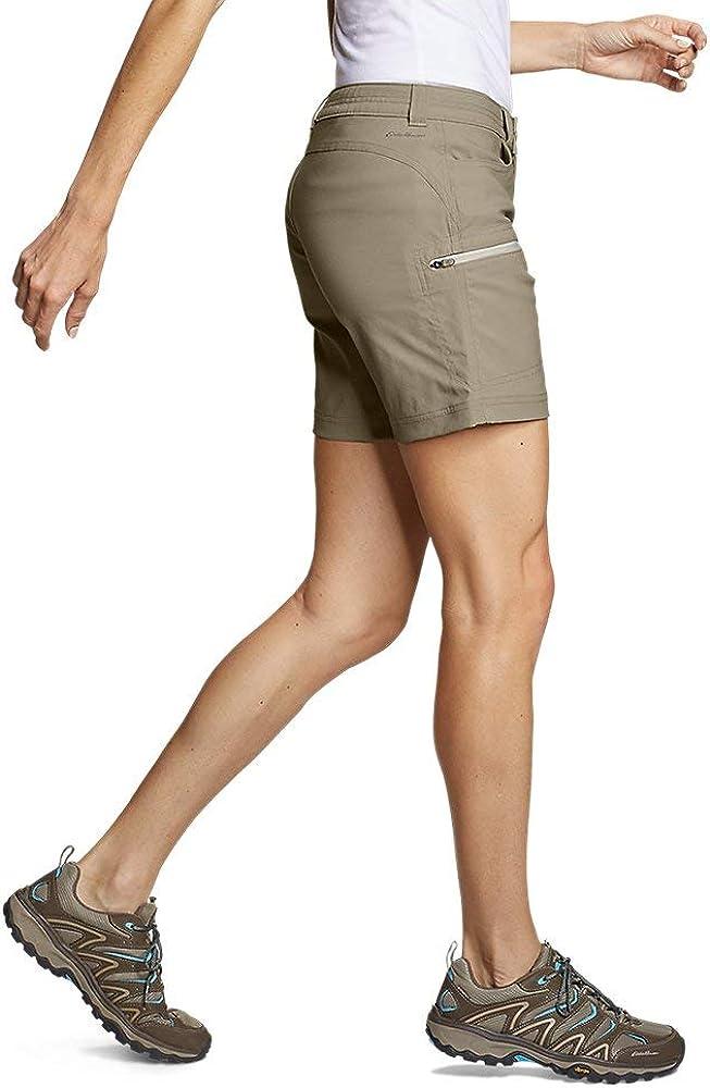 Eddie Bauer Women's Guide Pro Shorts: Clothing