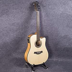 ERCZYO Cinco secciones de 41 pulgadas caja de la guitarra ...