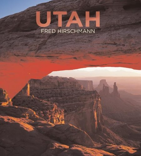 Utah Fred Hirschmann product image