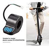 TOMALL Electric Scooter Thumb Throttle