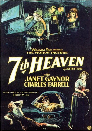 7th Heaven (1927) (Movie)