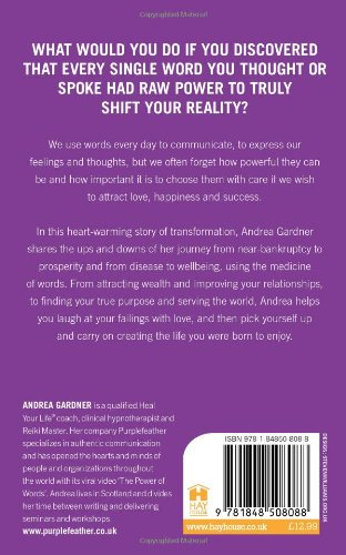 Change Your Words Change Your World Insights Andrea Gardner