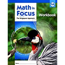 Math in Focus: Singapore Math: Student Workbook, Book a Grade 4