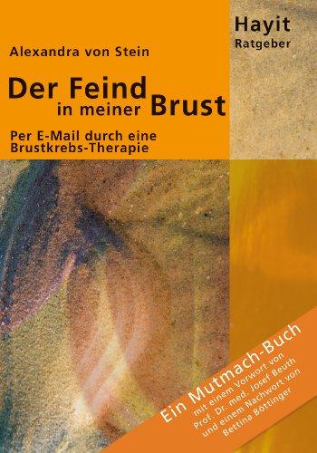 Der Feind in meiner Brust (German Edition)
