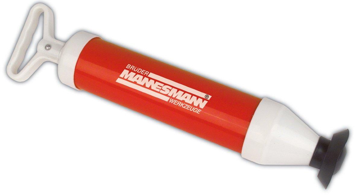 Pompe à déboucher les tuyaux-Furet déboucheur Brüder Mannesmann M49400