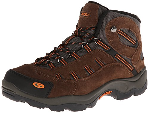 Hi-Tec Men's Bandera Mid Waterproof Hiking Boot – DiZiSports Store