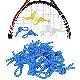 Andux Silicone Tennis Racket Shock Absorber Sand Racket Vibration Dampener WQBZJ-01