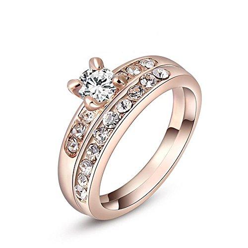 Winter Z Elegant Jewelry Popular Explosion