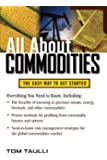 All About Commodities (All About Series)