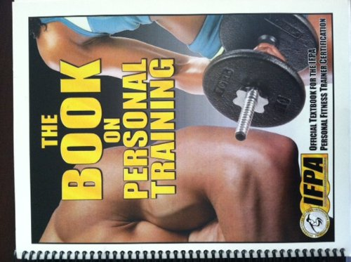 The Book on Personal Training ebook
