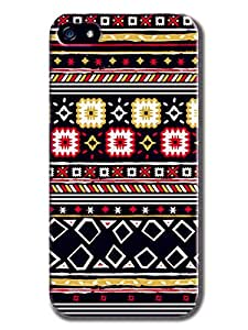 Everything Store DIY Ancient Ethnic Design Phone Hard Bumber Perfect For Iphone 6 With 4.7