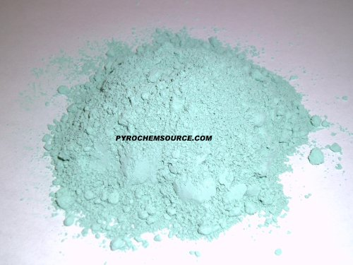 Copper Oxychloride - 1 lb ()