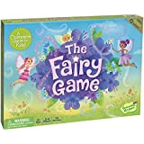 Peaceable Kingdom The Fairy Game Award Winning Cooperative Game of Logic and Luck for Kids