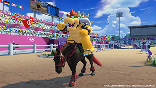 51qrGt8NsRL - Mario & Sonic at the Olympic Games Tokyo 2020 - Nintendo Switch