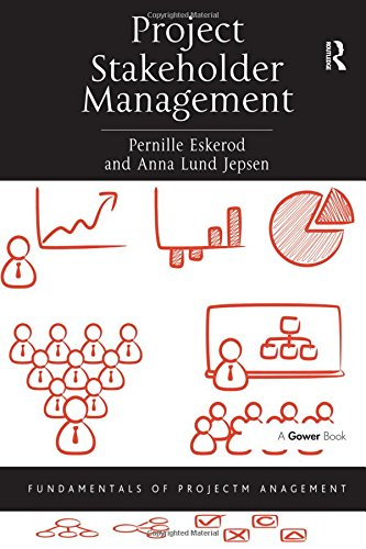 Project Stakeholder Management (Fundamentals of Project Management)