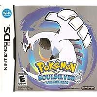 Pokemon SoulSilver Nintendo DS - Original na Caixa