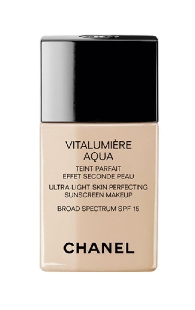 Vitalumiere Aqua Ultra Light Skin Perfecting Make Up SFP 15 - # 30 Beige Sable 30ml/1oz
