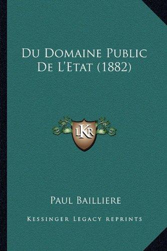 Biography of author paul bailliere booking appearances speaking - Vente de l etat domaine ...