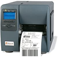Datamax I13-00-48900C07 I-4310E Mark II Barcode Printer, 300 DPI/10 IPS, SER/PAR/USB, US Power, Cast Peel/Present/Internal Rewind, Wired/Wireless LAN, 4 Bidirectional Thermal Transfer