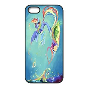 High Quality -ChenDong PHONE CASE- For Apple Iphone 5 5S Cases -My Little Pony-UNIQUE-DESIGH 13