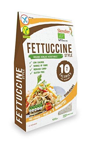 Slendier - Fettuccine Style - 400g