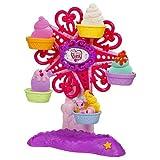 My Little Pony Ponyville Ferris Wheel Playset