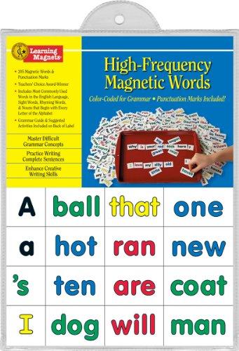 make a sentence magnets - 3
