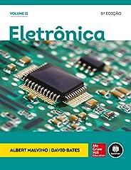 Eletrônica - Volume 2