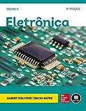 capa de Eletrônica - Volume 2