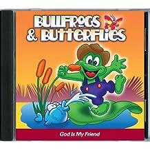 Barry mcguire bullfrogs and butterflies lyrics