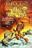 001: The Blood of Ten Chiefs (Elfquest, Vol. 1)
