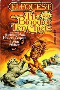 The Blood of Ten Chiefs (Elfquest, Vol. 1)
