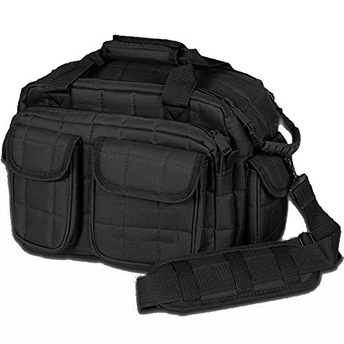BLACK-Explorer-Shooting-Range-Gear-Carrying-Bag