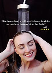 Shower Filter, Reduces Chlorine & Other Toxins, Helps Itchy Skin & Dry Hair, Designed for The Reign Shower
