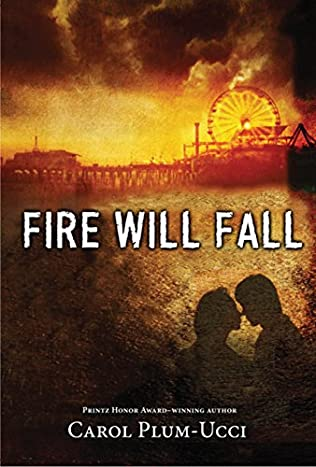 book cover of Fire Will Fall