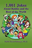 img - for 1,001 Jokes About Rabbis: (And the Rest of the World) book / textbook / text book