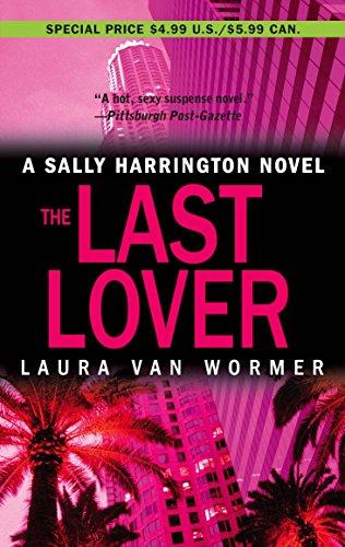 The Last Lover (Sally Harrington Novels)