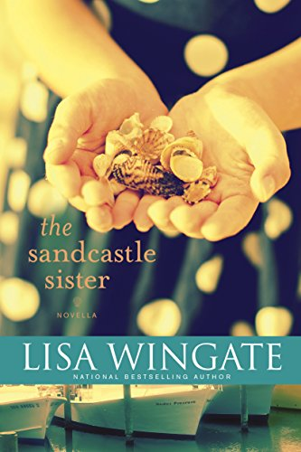 The Sandcastle Sister (A Carolina Chronicles) by [Wingate, Lisa]