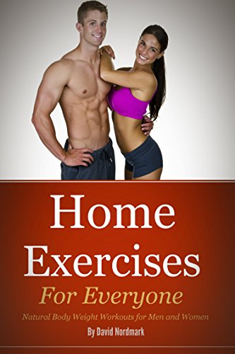 Home Exercise For Everyone
