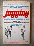 img - for Jogging: A Physical Fitness Program for All Ages book / textbook / text book
