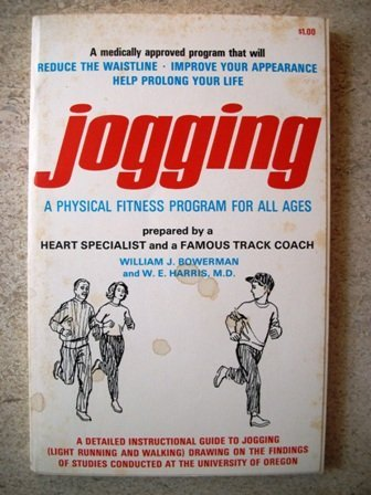 Jogging: A Physical Fitness Program for All Ages