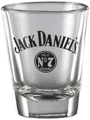 Jack Daniel's Licensed Barware Swing Bug Shot Glass