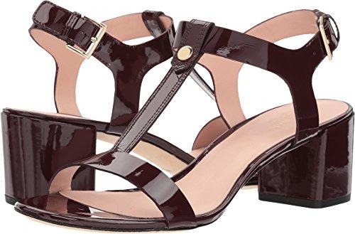 Kate Spade New York Women's Panama Sumac Patent 10 M (Kate Spade Patent Leather Shoes)