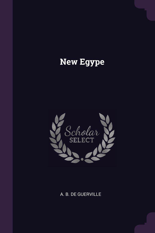 Download New Egype PDF