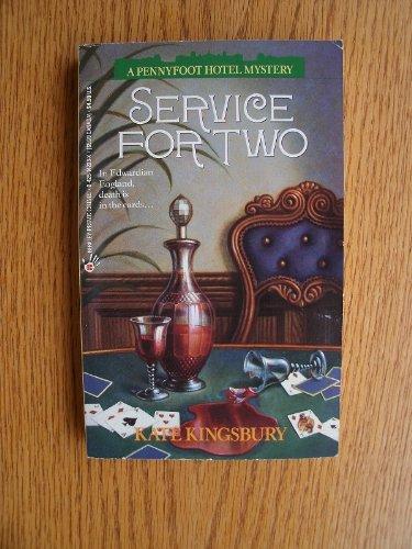 Pennyfoot Hotel Book Series