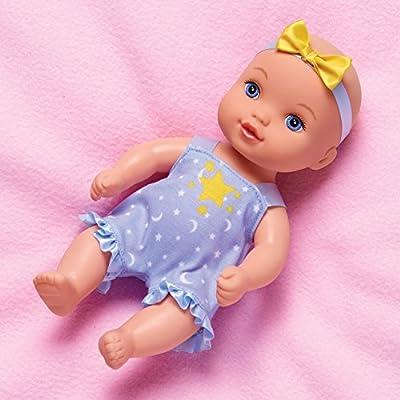 Waterbabies Sweet Cuddlers Dreams CA Toy, Multicolor: Toys & Games