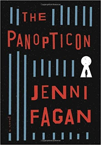 The Panopticon A Novel Amazon Fr Jenni Fagan Livres