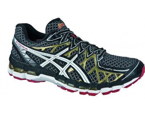 Asics Uomo Gel Kayano 20 Scarpe sportive nero Size: EU 44.5 (US 10.5)