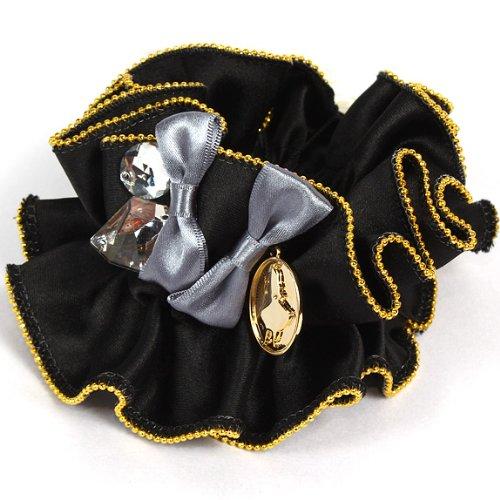 [Disney]Bijou Lily Alice black