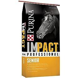 Purina Animal Nutrition Purina Impact Professional Senior 50